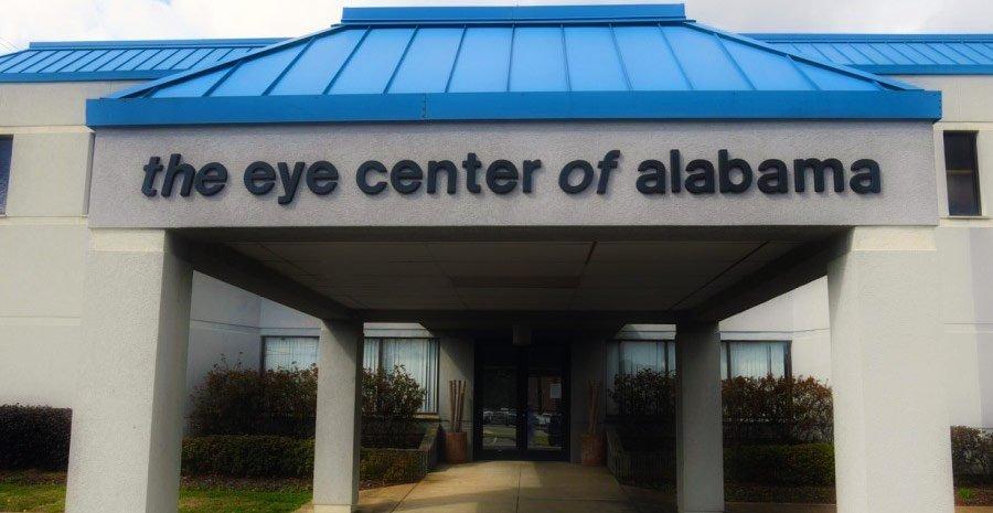 The Eye Center of Alabama